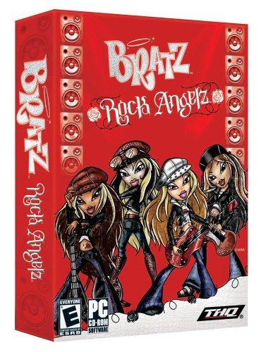 Bratz Rock Angelz - Pc front-467274
