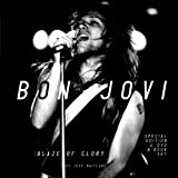 Bon Jovi: Blaze of Gloryby Jeff Maitland