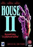 House 2 [DVD] [1987]
