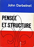 img - for Pensee Et Structure book / textbook / text book