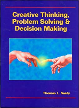 creativity problem solving and creative thinking I potentially, creative thinking and problem solving are one and the same jp   have described the need for creativity in the practice of law,3 and the reno.