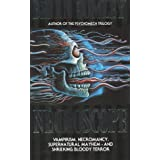 Necroscope (Necroscope, Book 1)by Brian Lumley