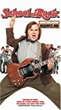 School of Rock [VHS]