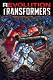 img - for Revolution: Transformers book / textbook / text book