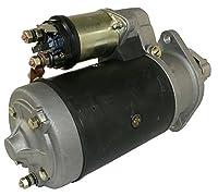 DB Electrical SLU0020 Starter for Lister...
