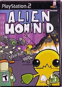 Alien Hominid - PlayStation 2