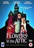 Flowers In The Attic [1987] [DVD]