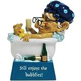 Bath Figurine - Coots & Biddys