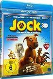 Image de Jock 3d - Ein Held auf 4 Pfoten [Blu-ray] [Import allemand]