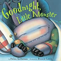 Goodnight, Little Monster by Bonnie Leick ebook deal