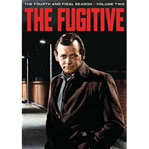 The Fugitive: The Fourth and Final Season, Volume Two movie