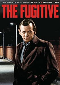 Fugitive: The Fourth and Final Season, Volume Two