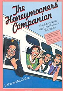 The Honeymooners Companion by Workman Publishing Company