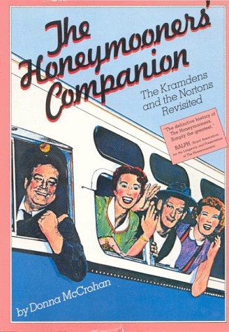 The Honeymooners Companion, DONNA MCCROHAN