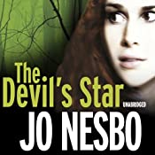 The Devil's Star: A Harry Hole Thriller, Book 5 | Jo Nesbo