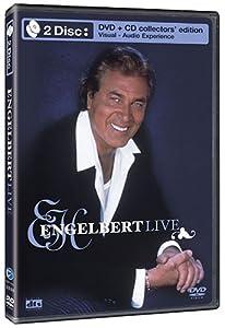 Engelbert Humperdinck - Engelbert Live (Bonus CD)