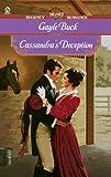 Cassandra's Deception (Signet Regency Romance) (0451200373) by Buck, Gayle