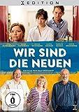 DVD & Blu-ray - Wir sind die Neuen