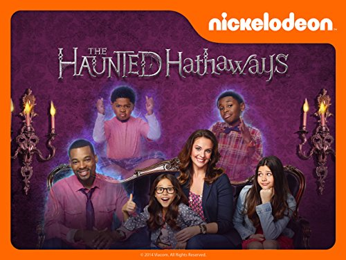 THe Haunted Hathaways - Season 1