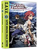 Sacred Blacksmith: Complete Box Set - S.A.V.E.