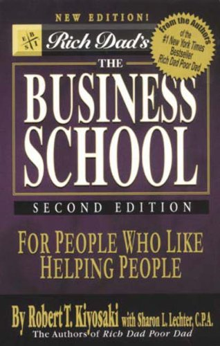 The Business School (Second Edition) Image