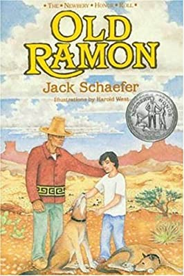 Old Ramon (The Newbery Honor Roll)