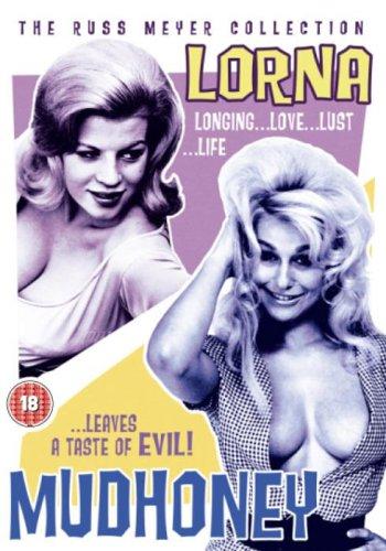 Lorna / Mudhoney [DVD]