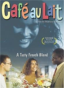 Caf Au Lait - DVD (French/Eng