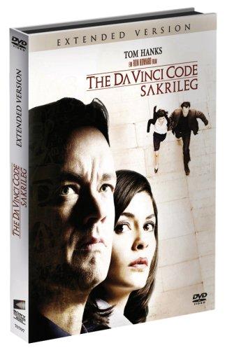 The Da Vinci Code - Sakrileg (Extended Version, 2 DVDs)