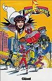 echange, troc Jean-Claude Vruble - Power Rangers