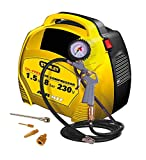 STANLEY Air Kit 1,5Hp Con Accessori - Compressore