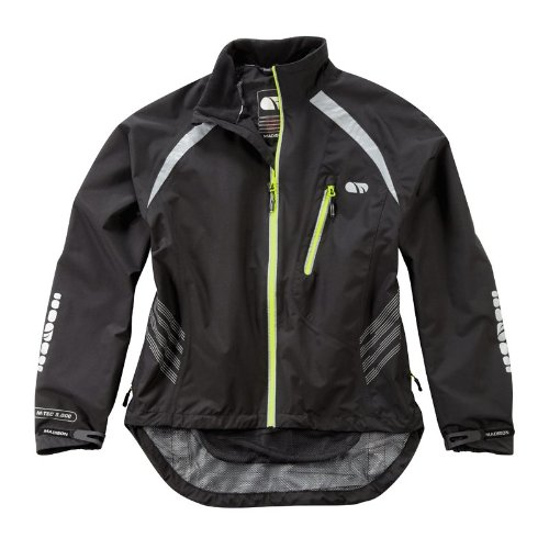 Madison Stellar Mens Waterproof Bike / Cycling Jacket