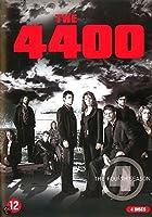 Les 4400 - Saison 4