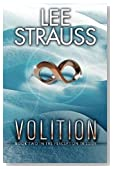 Volition: Book 2 in the Perception Trilogy (Volume 2)
