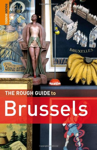 Rough Guide to Brussels 4