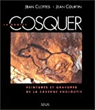 echange, troc Jean Clottes - La grotte Cosquer