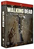 The Walking Dead - Saisons 1 & 2 (blu-ray)
