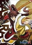 戦国BASARA弐 DVD 03巻 12/1発売