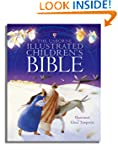 Illustrated Children's Bible (Usborne...