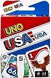 UNO USA Game