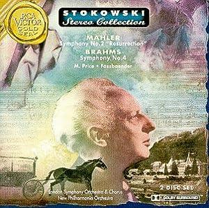 Symph2/Brahms:Symph4