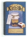 : Gifts in a Jar: Cakes & Cobblers