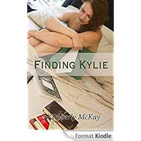 Finding Kylie (English Edition)