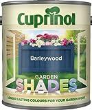 Cuprinol 1L Garden Shades - Barleywood