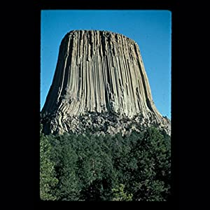 Audio Journeys: Devils Tower National Monument Radio/TV Program