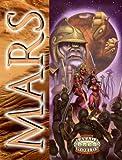 MARS (Savage Worlds Edition)