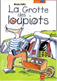 img - for GROTTES DES LOUPIOTS (LA) book / textbook / text book
