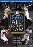 Mlb All-Century Team
