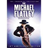 The Michael Flatley Collection (Lord of the Dance/Feet of Flames/Michael Flatley Gold) ~ Michael Flatley