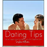 51GTRyf6smL. SL160 OU01 SS160  Dating tips: Be an Expert and Confident on the Opposite Sex (Kindle Edition)